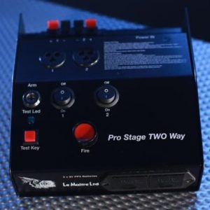 Le maitre 2 way controller hire