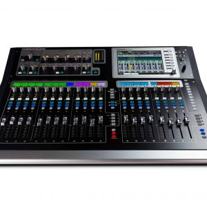 Allen and heath GLD 80 hire