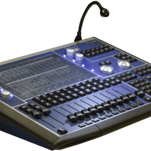Chamsys MQ80 Lighting desk hire