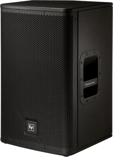 Electro Voice ELX112P Active Speaker Hire
