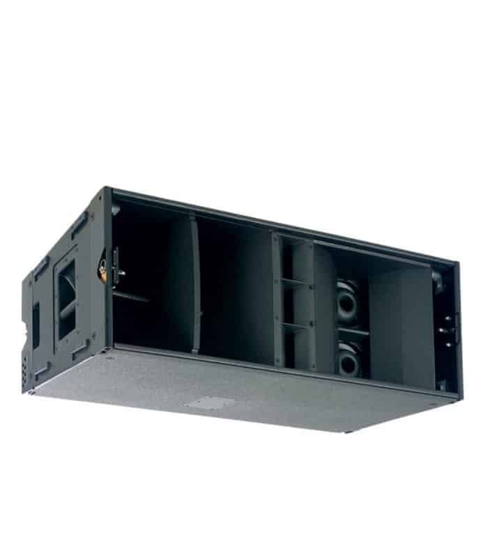 Martin audio W8LC line array Hire