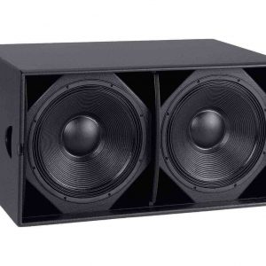 Martin audio ws218x Subwoofer